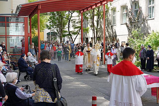 Caritas Socialis